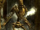 Двемерская сфера (Skyrim)