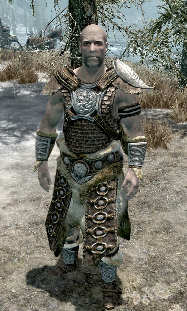 Valdimar (Hearthfire)