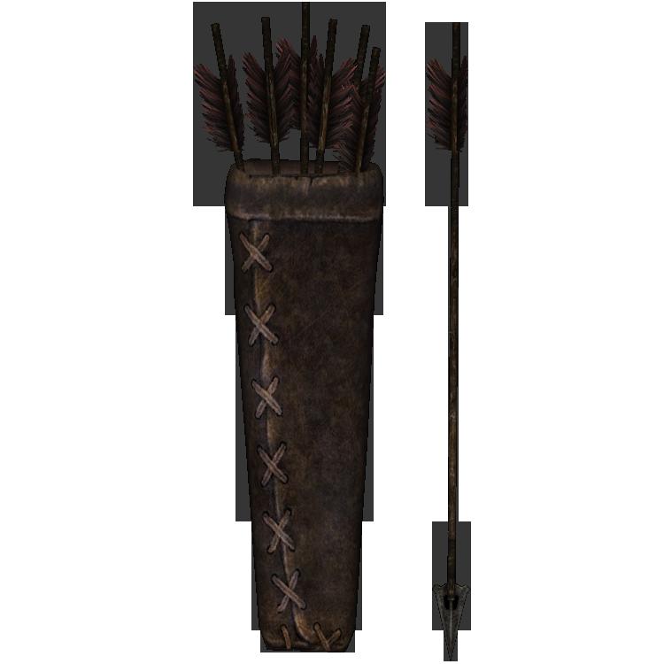 Железная стрела (Skyrim)