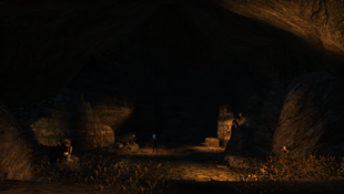 Пещера Судьба тени 5