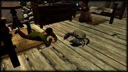 Adopcja kraba błotnego (Skyrim)