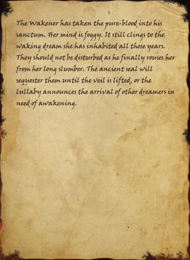 Guardian's Decree