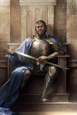 High King Emeric card art.png