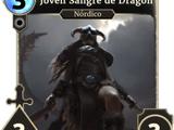 Joven Sangre de Dragón