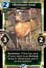 Legends - Obstinate Goat