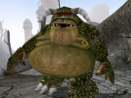 Ogrim Titan Morrowind