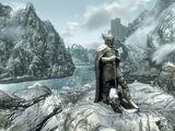Shrine of Talos: Sea of Ghosts