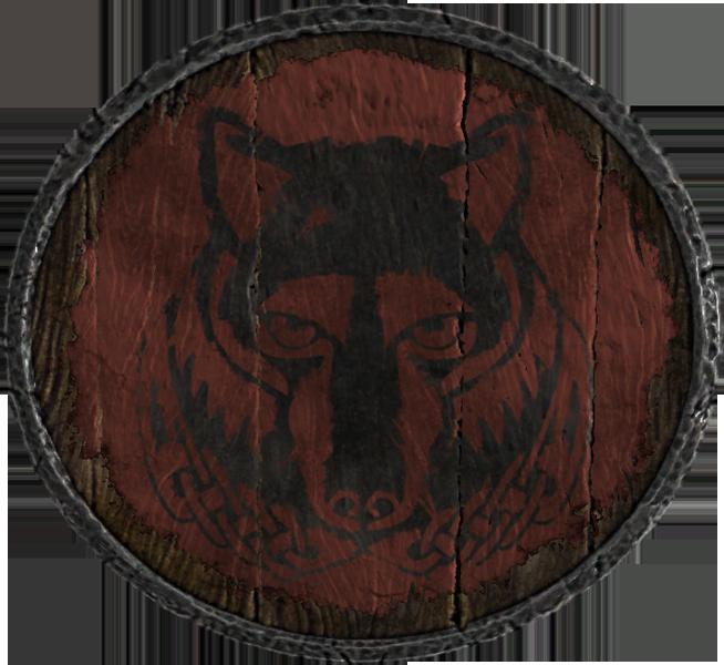 Shield of Solitude