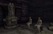 Temple of the Ancestor Moths Praying