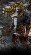 Warrior chaos