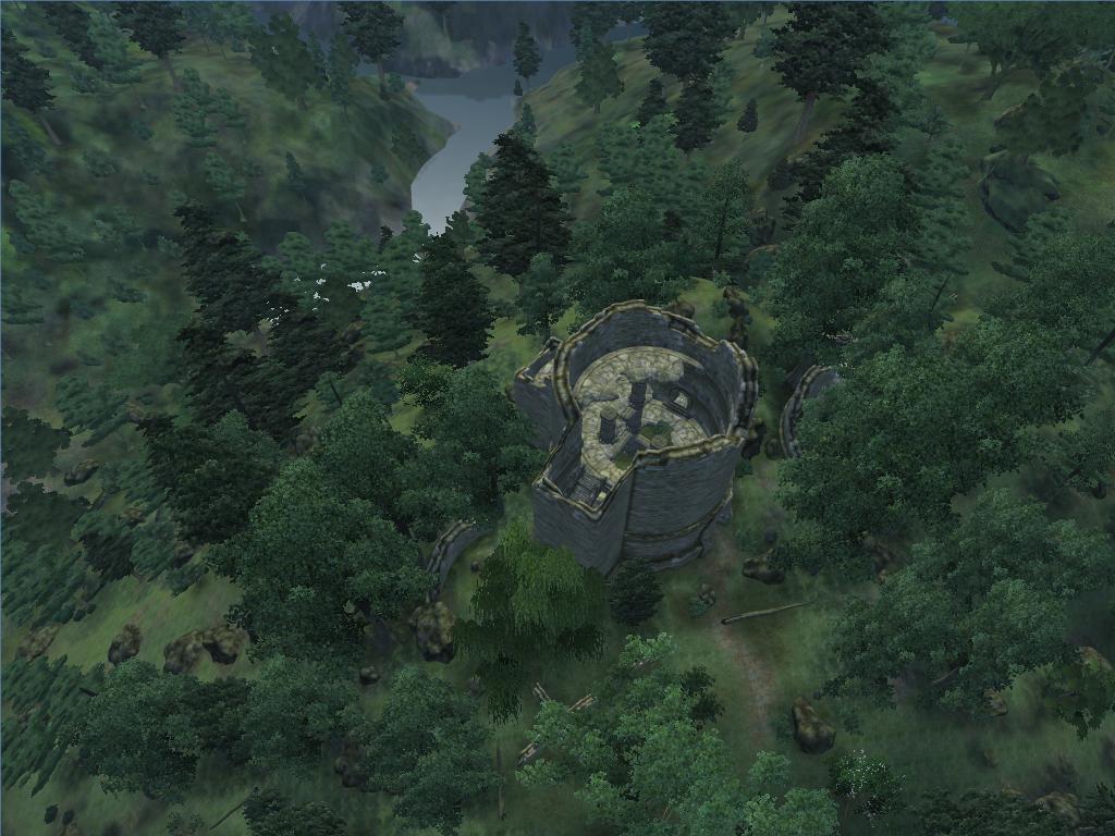 Башня Аркведа