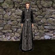 Мантия Гленморильской Ведьмы (жен)