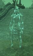 Dark Witness Bloodcleaver Spirit