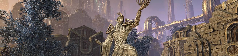FiliusLunae/Qué es Clockwork City, Un misterio mecánico de The Elder Scrolls Online