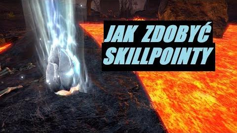 Jak Zdobyć Skill Point's w The Elder Scrolls Online PORADNIK PL