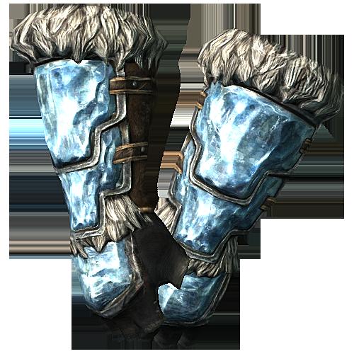 Перчатки Печати Смерти