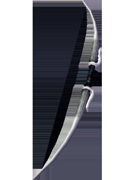 Стальной длинный лук (Morrowind)