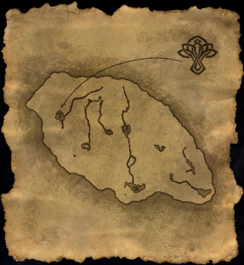 Alchemist Survey: Craglorn III