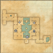 Anvil Outlaws Map