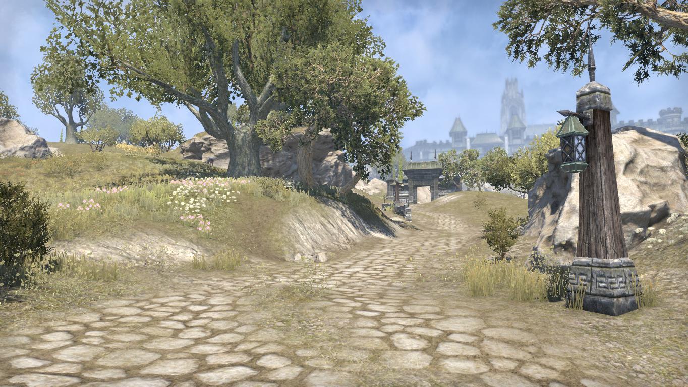 Gold Road (Online)