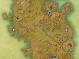 Карта сокровищ Ауридона I