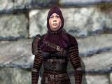Shrouded Armor (Oblivion)