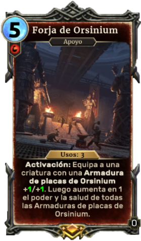 Forja de Orsinium