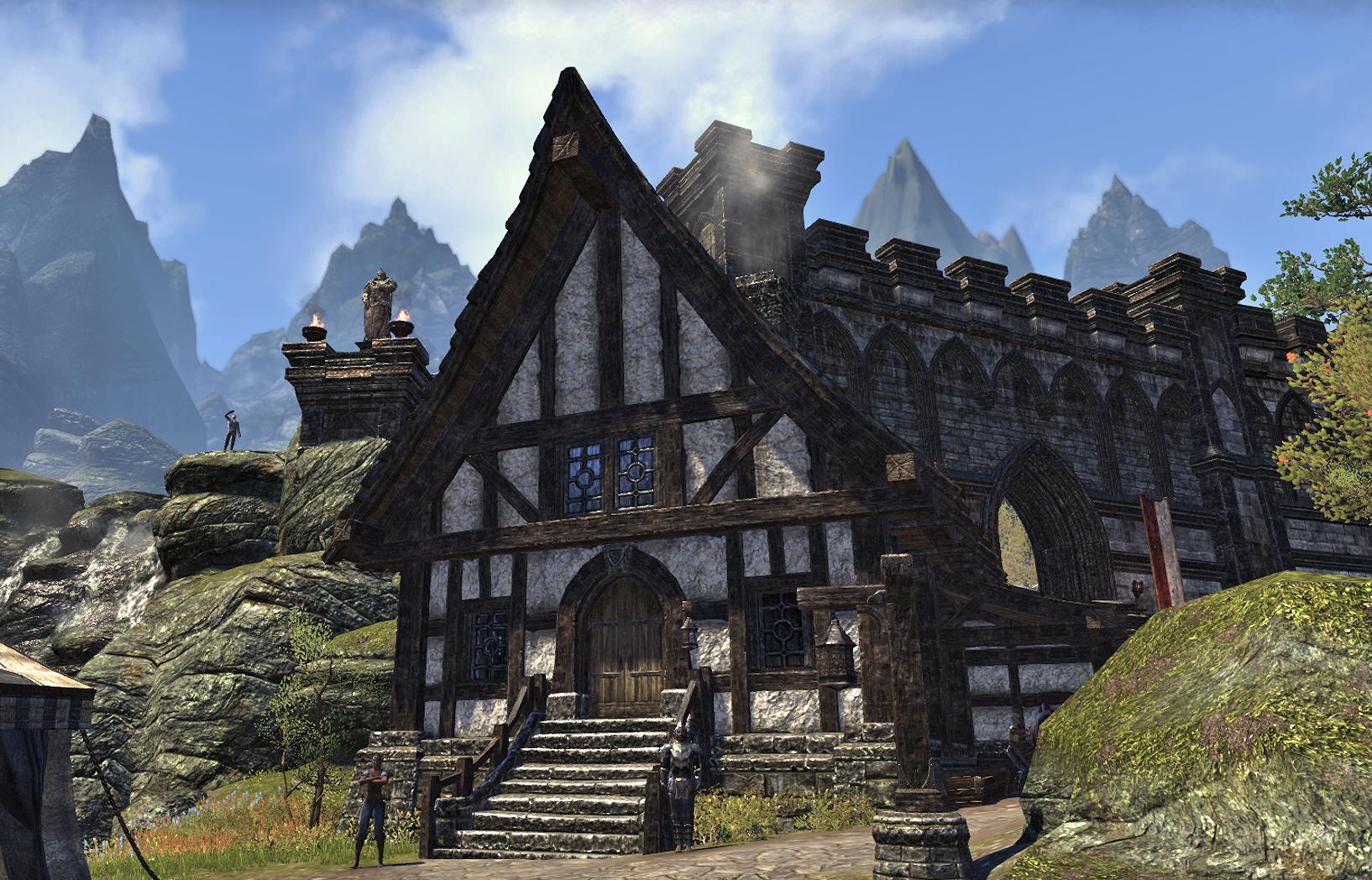 Kardyn's Home