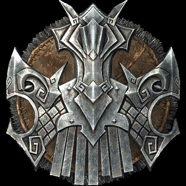 Нордский щит