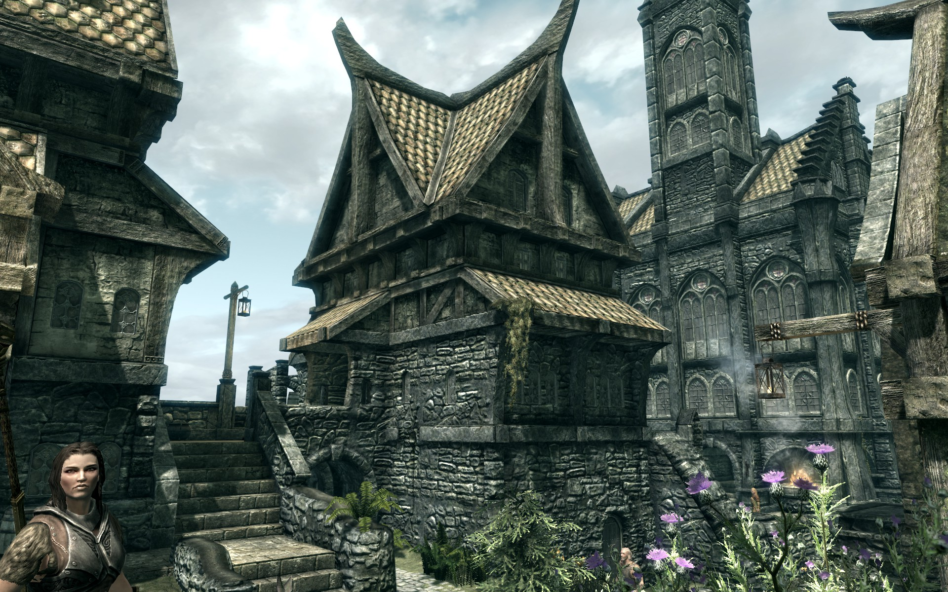 Proudspire Manor (Skyrim) | Elder Scrolls | Fandom