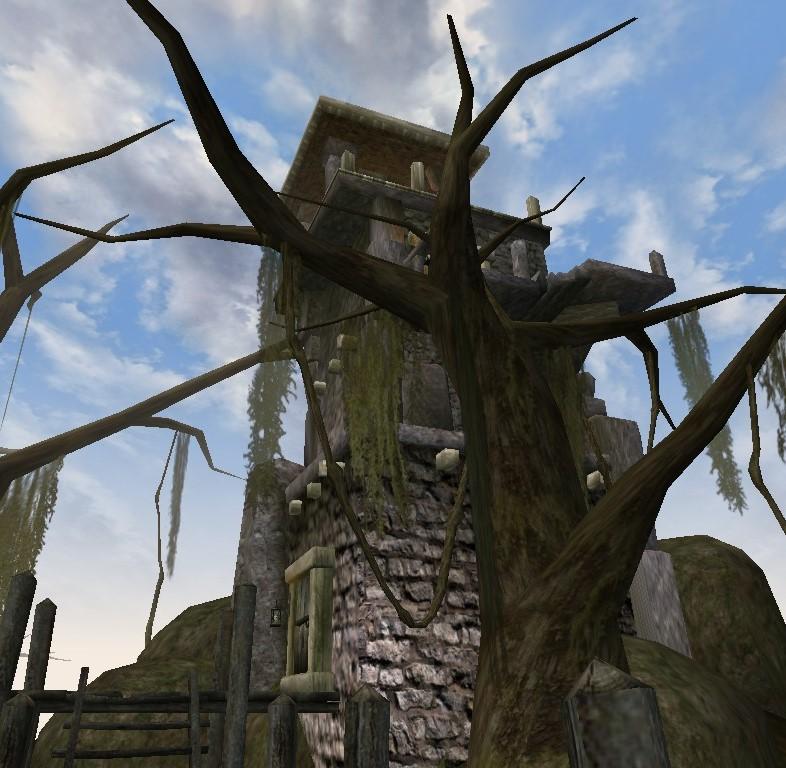 Fargoth's Hiding Place