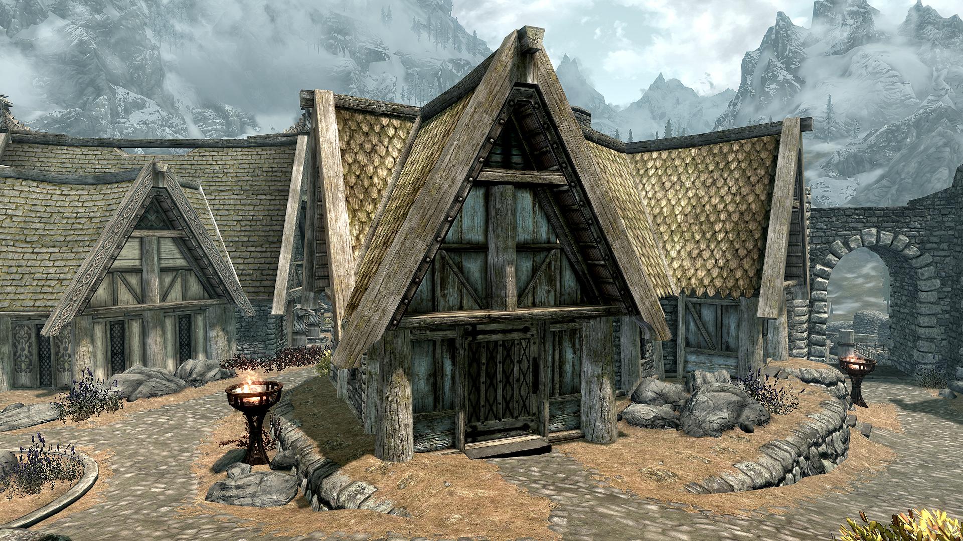 Дом Амрена