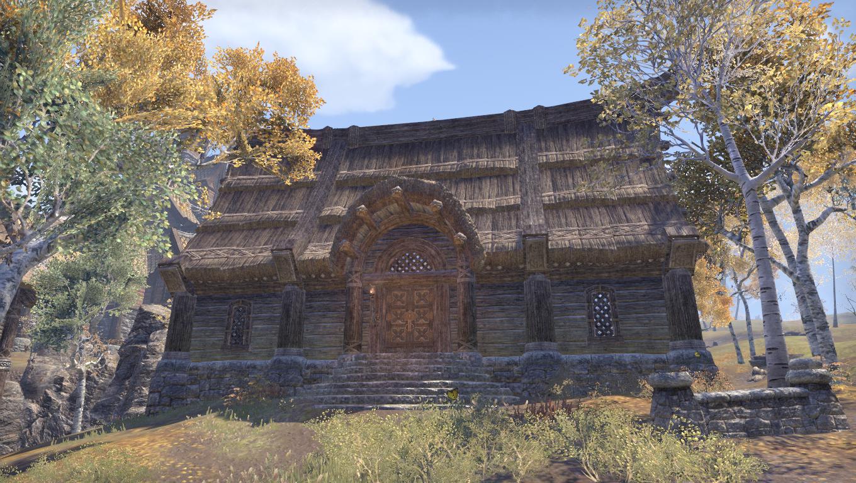 Дом Бетар-Неса