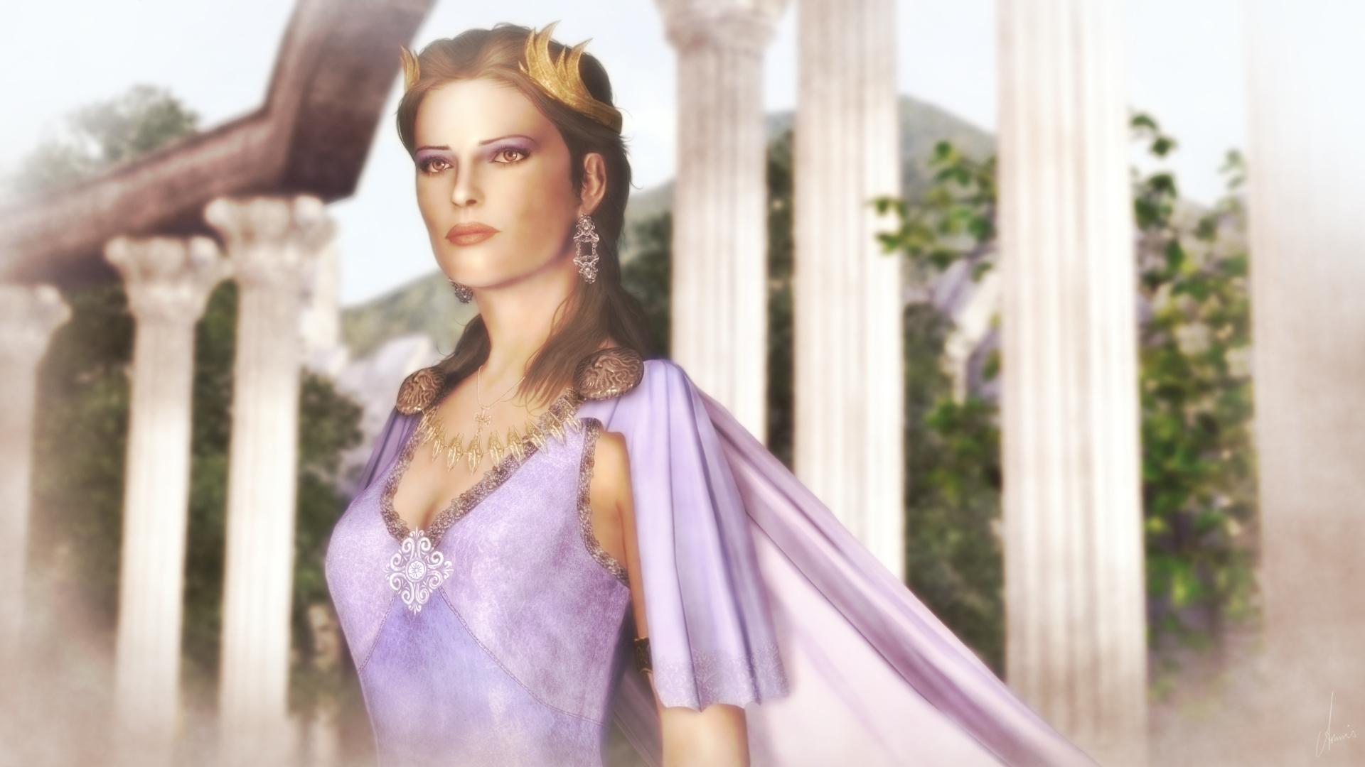 Imperatrice Tavia