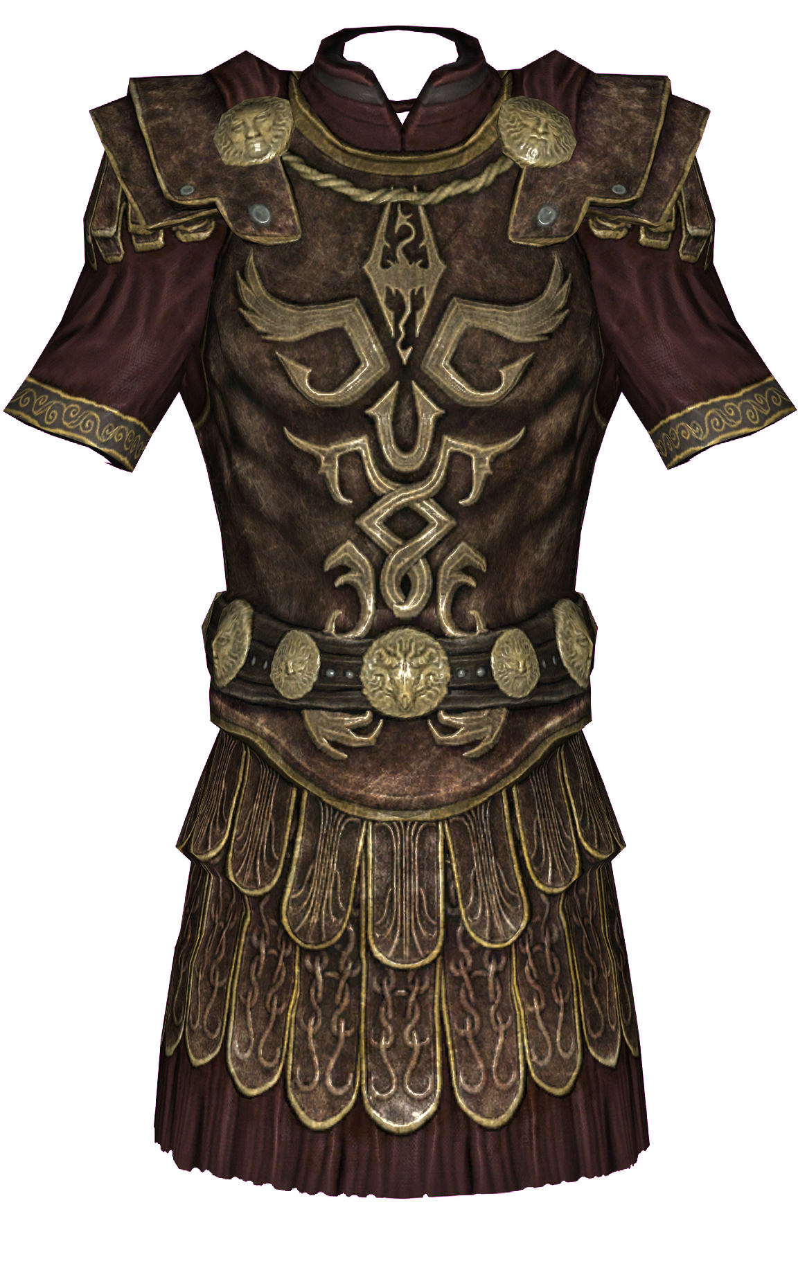 General Tullius' Armor