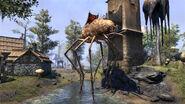 Morrowind silt strider