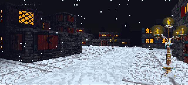 Necrom (Arena)