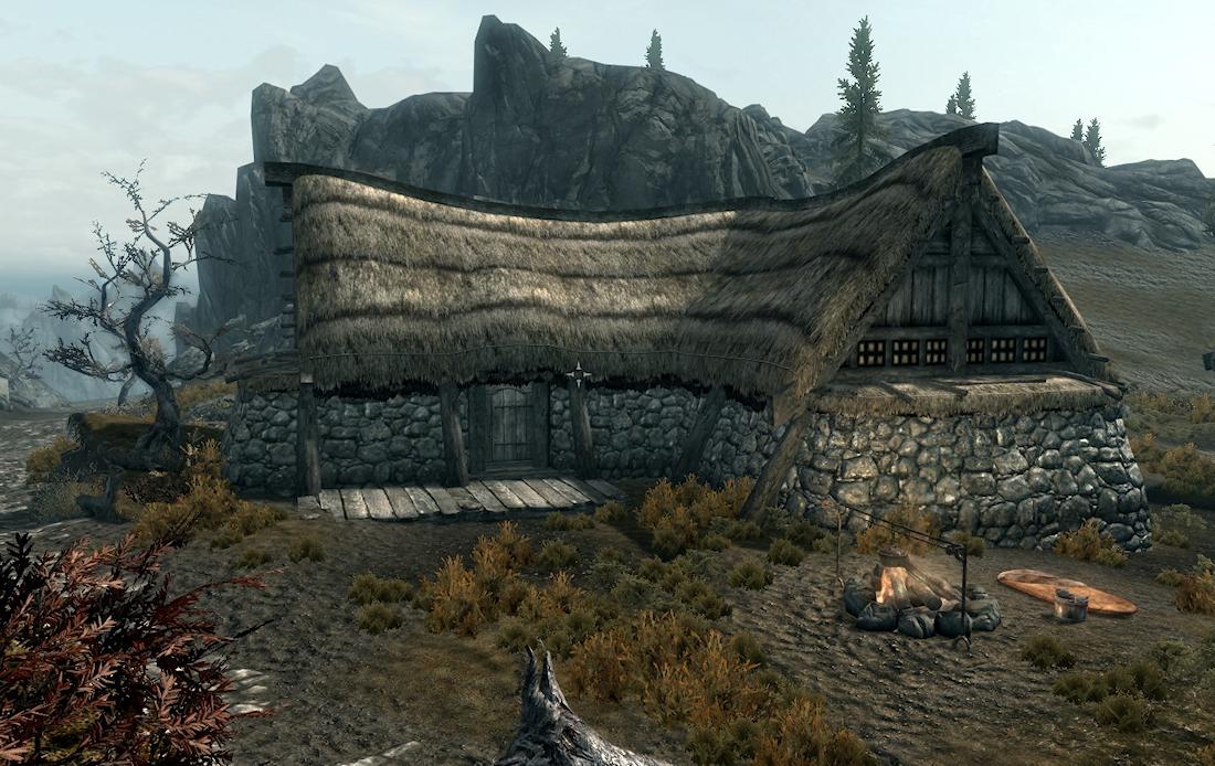 Rorik's Manor