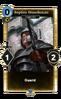 Septim Guardsman