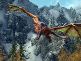Revered Dragon