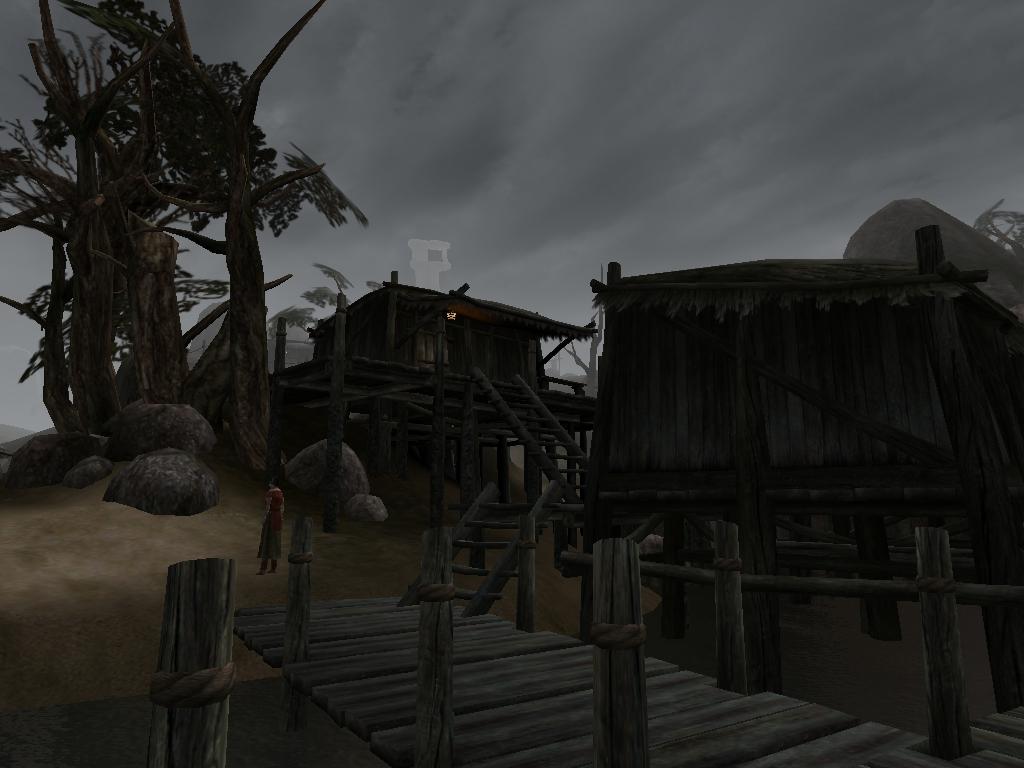 Альд Велоти (Morrowind)