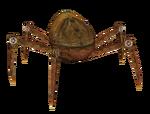 Паук-центурион(Morrowind)