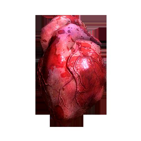 Человеческое сердце (Skyrim)