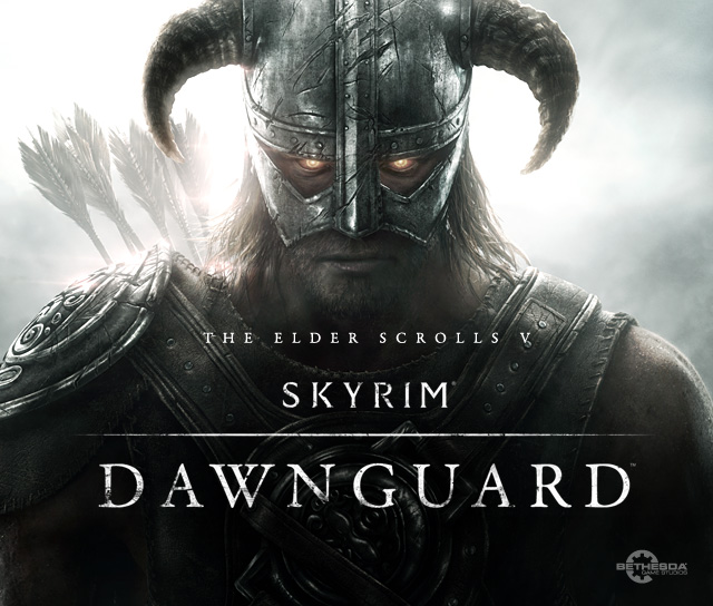 G0LD3NF1RE/Skyrim Dawnguard DLC