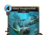 Giant Slaughterfish (Legends)