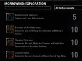 Achievements (Online)/DLC