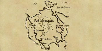 Battle of Red Mountain