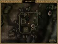 Rethan Manor Local Map
