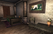 Three Sisters' Inn Suite Bedroom