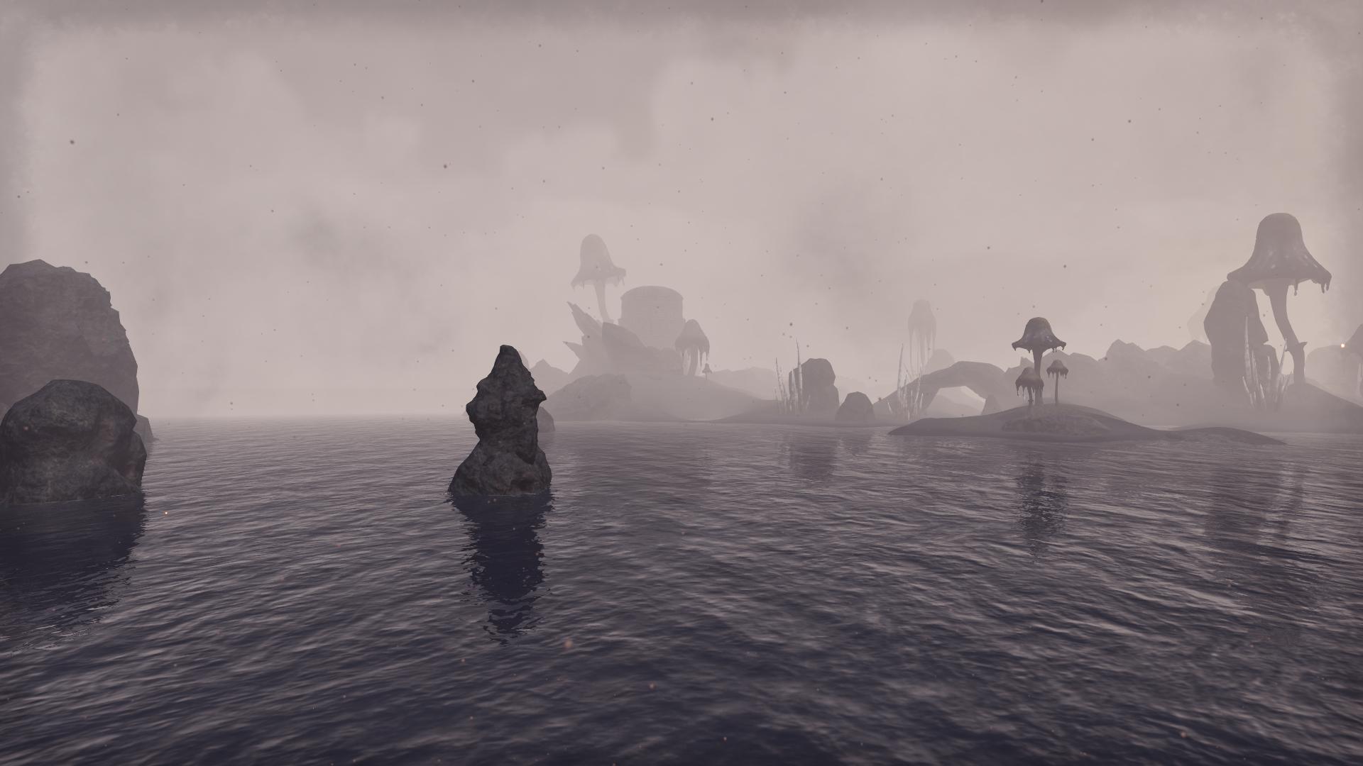 Альд Редайния (Online: Morrowind)